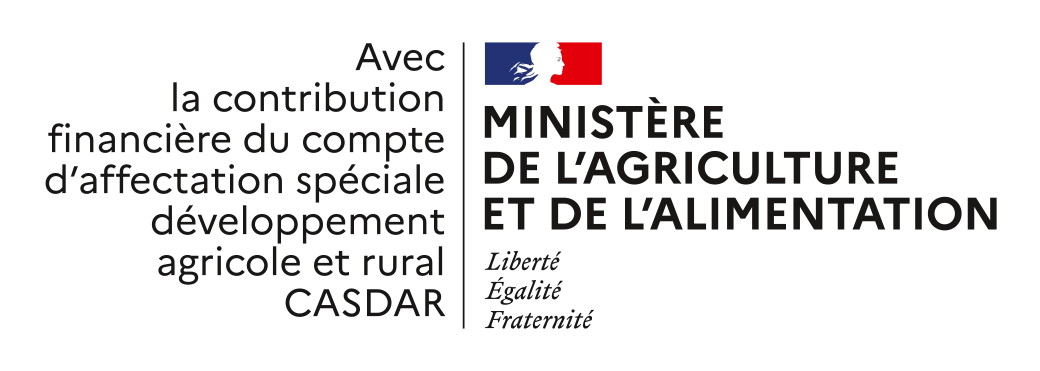 Logo CasDAR