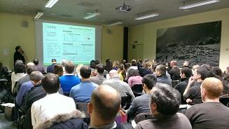 Débat sur les bio-indicateurs, vision du labo